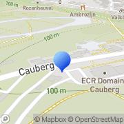 Map Stassen en Gulikers Advocatenkantoor Rekem, Belgium