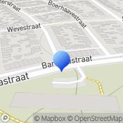 Kaart Chantalle Bloem- & Cadeauboetiek Geleen, Nederland