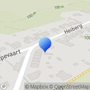 Kaart Ce-Real Amstenrade, Nederland