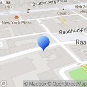 Kaart John Hairstyling Heerlen, Nederland