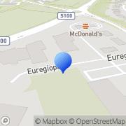 Kaart Everest Export Kerkrade, Nederland