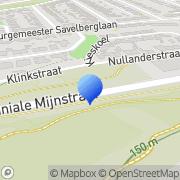 Kaart RENAULT-, DACIA & KIA-dealer Kerkrade, Nederland