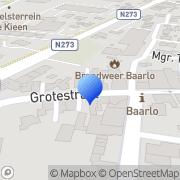 Karte Marjo's Couture Angenthör, Deutschland
