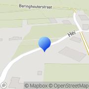 Karte Dirkx Electronics Evenementen Techniek Heidhausen, Deutschland