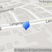 Karte Hocatec24.nl Speelberg, Deutschland