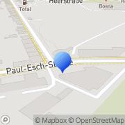 Karte UCAR-Bau Inh. Yalcin Ucar Duisburg, Deutschland