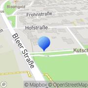 Karte Hackel Manfred Schreiner Monheim am Rhein, Deutschland