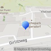 Karte R. Reuter GmbH Köln, Deutschland