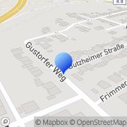 Karte geschaeftsstelle@Stromlose-ader.de Köln, Deutschland