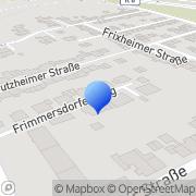 Karte TPSK Köln, Deutschland