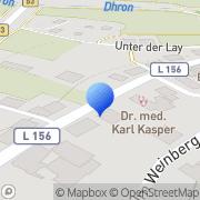 Karte Die Elektriker Neumagen-Dhron, Deutschland