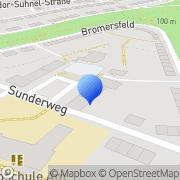 Karte Marlene Lewandowski Mülheim an der Ruhr, Deutschland
