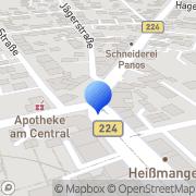 Karte Kantzidou, Paraskevi Solingen, Deutschland