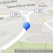 Karte Ackermann & Hertel Sankt Ingbert, Deutschland