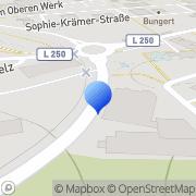 Karte Restaurant Delphi Sankt Ingbert, Deutschland