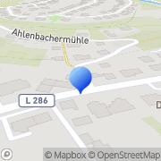 Karte Restaurant Zur Mühle Kürten, Deutschland