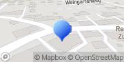 Karte Excellent Personaldienstleistungen Oensingen AG Oensingen, Schweiz