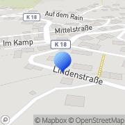 Karte Weyer, ManfredSchlachterei Kundert, Deutschland
