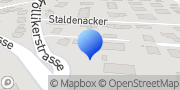 Karte Blattner Werkzeugbau AG Gretzenbach, Schweiz