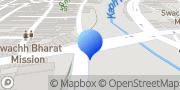 Map Earthcrew Inc. Sandia Park, United States