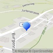 Karte Cyrill Schlecht IT Consulting Villnachern, Schweiz