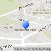 Kort Plejecenter Poghøj Oksbøl, Danmark