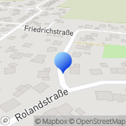 Karte Edmund Aktas Herne, Deutschland