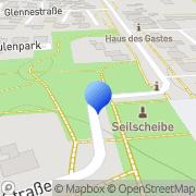 Karte Geistmeier, HermannPension Lippstadt, Deutschland