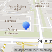 Kort A/S Erik Andersen, Esbjerg Esbjerg, Danmark