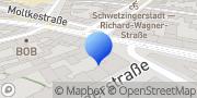 Karte Teresa La Torre Mannheim, Deutschland