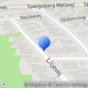 Kort Ontris ApS Esbjerg, Danmark