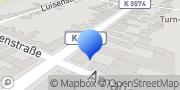 Karte Rau GmbH Anlagenbau Graben-Neudorf, Deutschland