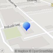 Kort Kruse Formværktøj Værktøjsfabrik Ribe, Danmark