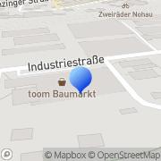 Karte DILL + HAUF Architekten + Ingenieure Mühlacker, Deutschland