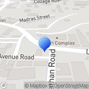 Map Quick Attestation Services Pvt. Ltd. Chennai Chennai, India
