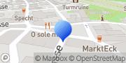 Karte Stadtverwaltung Schwalmstadt Schwalmstadt, Deutschland