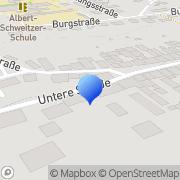 Karte August Freerk Adelebsen, Deutschland