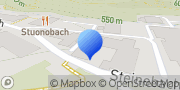 Karte HEROLD Business Data GmbH Dornbirn, Österreich