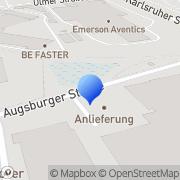 Karte der Party Löwe Laatzen, Deutschland