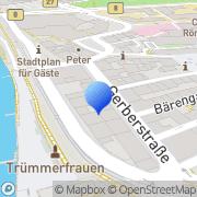 Karte Petra Winkelhardt Würzburg, Deutschland
