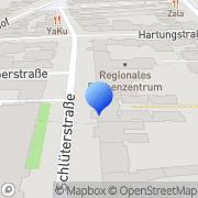 Karte Vivell, ClaudiaDr.Zahnärztin Hamburg, Deutschland