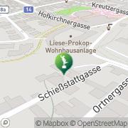 Karte Mährisch-Schlesisches Heimatmuseum Klosterneuburg, Österreich