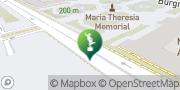 Karte MuseumsQuartier Wien Wien, Österreich