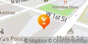 Map LA Epic Club Crawls Los Angeles, United States