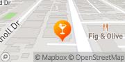 Map Nightingale Plaza Los Angeles, United States