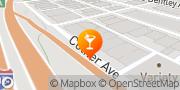 Map Blen Blen Los Angeles, United States