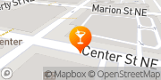 Map MFCP – Motion & Flow Control Products, Inc. – Parker Store Salem, United States