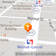 Map Gold Club Philadelphia, United States