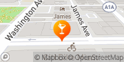 Map Repour Bar Miami Beach, United States