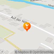 Karte Städtischer Kindergarten Hamburg, Deutschland